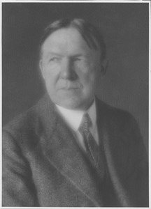 Charles H. Patterson