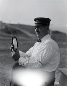 Fred Tibbets