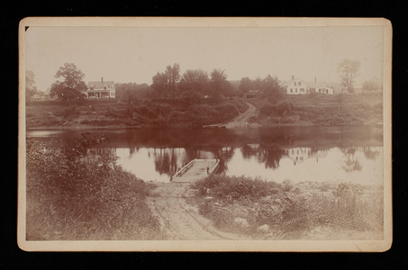 Northfield and Athol, Massachusetts Amateur Photography Collection (PC072)
