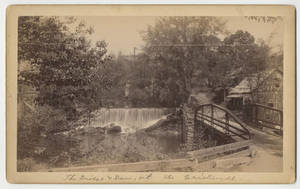 Gristmill and gorge photographs