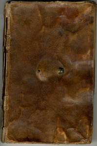 Diary and account book of Capt. William Sweat