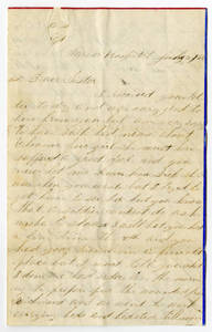 Letters by C.A. Howard, Henry Howard, and Stanley Howard.