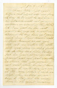 Civil War Manuscripts (NEHGS)