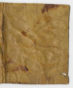 Commonplace book of Joshua Bowles