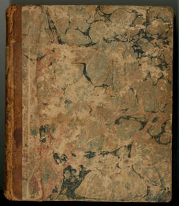 Commonplace book of Noah Strong, 1801-1845