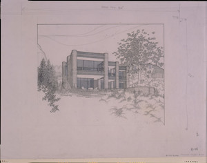 Remmert W. Huygens architectural collection (AR012)