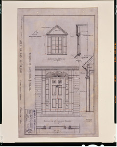 Arland A. Dirlam architectural collection (AR006)