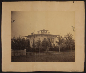 House, Enfield, Conn., undated