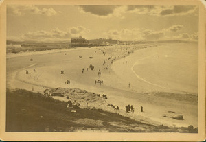 Nantasket Beach, Hull, Mass., undated