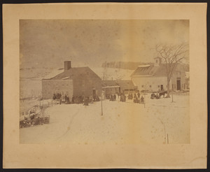 Chaplin Reunion at South Georgetown, Mass., 1869