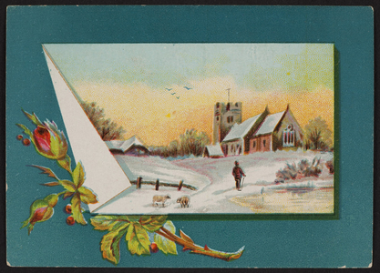 Trade card for J.K. Brown's, shoes, 35 Westminister Street, Providence, Rhode Island, undated