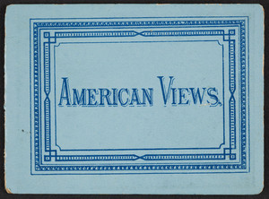 American views, Brine & Norgross, Reliable Stores, 17 & 18 Tremont Row, 1 & 3 Tremont Street, corner of Pemberton Square, 660 & 662 Washington Street, Boston, Mass., undated