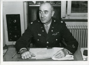 Col. John J. Maginnis, Deputy Director, Office of Military Government, Berlin