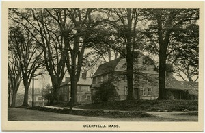 Deerfield, Mass.