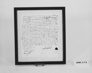Reproduction contract