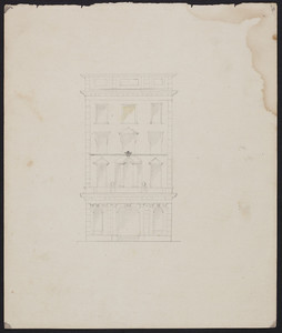General architectural and cartographic collection (AR001)
