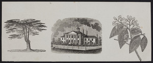 Sample sheet, location unknown, undated