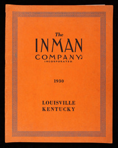 Artistic suites for the bedroom and dining room, The Inman Company, Inc., Louisville, Kentucky