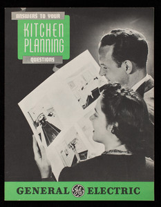 Answers to your kitchen planning questions, General Electric Appliances, Louisville, Kentucky