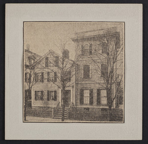 30 West Clifford Street, Providence, R.I.