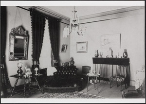 211 Hope St., Providence, R.I., Parlor, undated