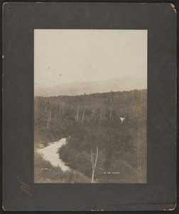 On the Spencer, undated