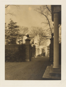 D. E. Jackson Residence, location unknown