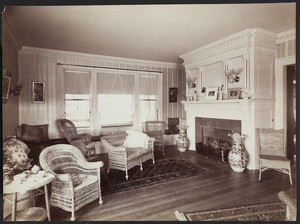 Reed House, 46 Water Street, Marion, Mass.
