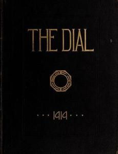 The Dial 1919