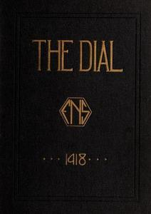 The Dial 1918