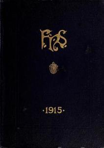The Dial 1915