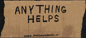 Anything helps : www.anythinghelps.it