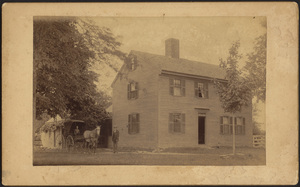 East Bridgewater Public Library's Historic photographs