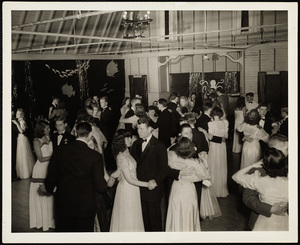Howard Seminary for Women Prom