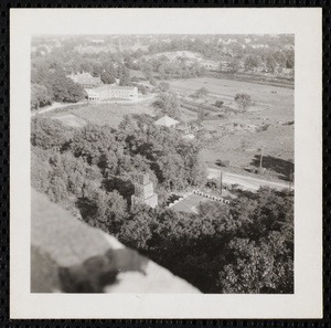 Campus Buildings and Land