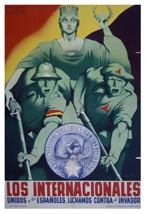 Spanish Civil War Poster Collection