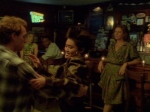 Dance sequence from Mountain View