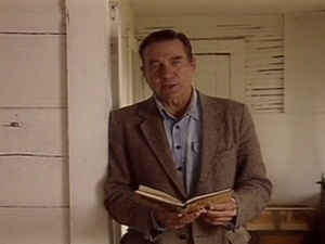 Galway Kinnell reads Wait