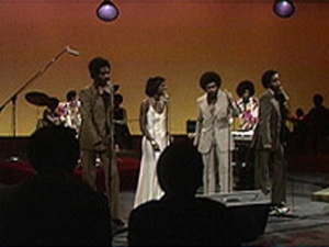 Brown Sugar in concert