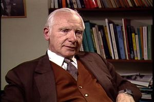 Interview with Joseph Rotblat, 1986