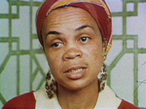Sonia Sanchez on the teachings of the Nation of Islam