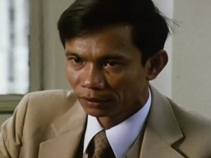 Interview with Dith Pran, 1983