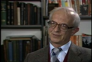 Interview with Shalheveth Freier, 1987
