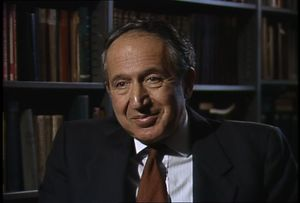 Interview with Richard Pipes, 1987