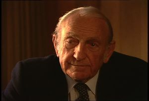 Interview with David Packard, 1986