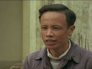 Interview with Hoang Loc, 1981