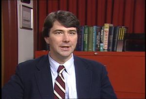 Interview with Ashton Carter, 1987 [1]