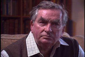 Interview with Denis Healey, 1987