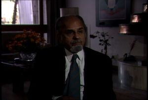 Interview with Inder Gujral, 1987