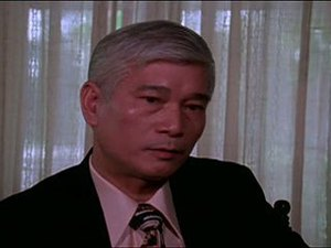 Interview with Phan Phung Tien, 1981
